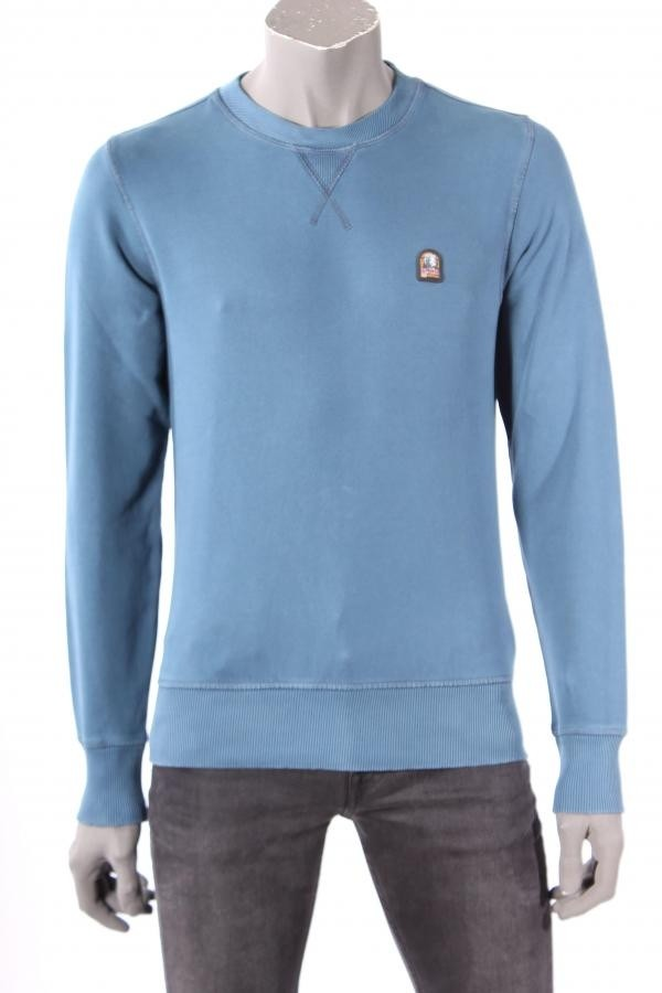 16806Sweater_Parajumpers_Blauw