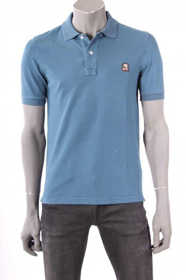 17444Polo_Parajumpers_Blauw