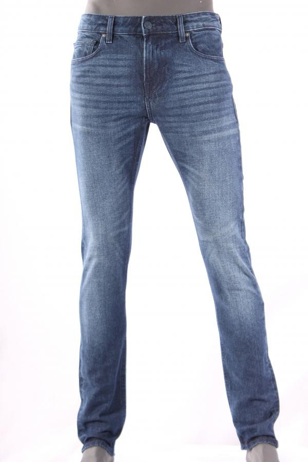 Jeans_Guess_Donkerblauw