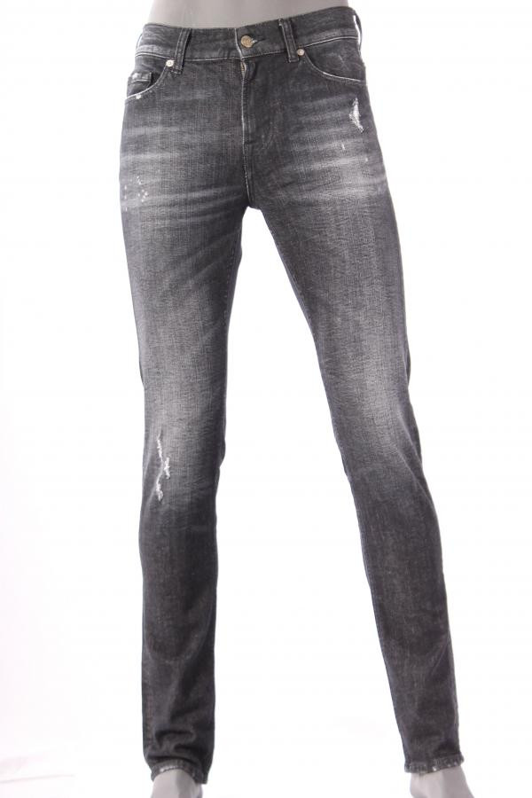 Jeans_7_For_All_Mankind_Zwart