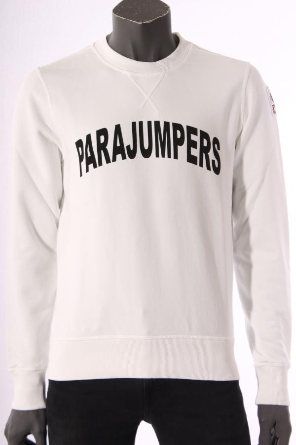 Sweater_Parajumpers_Off_White