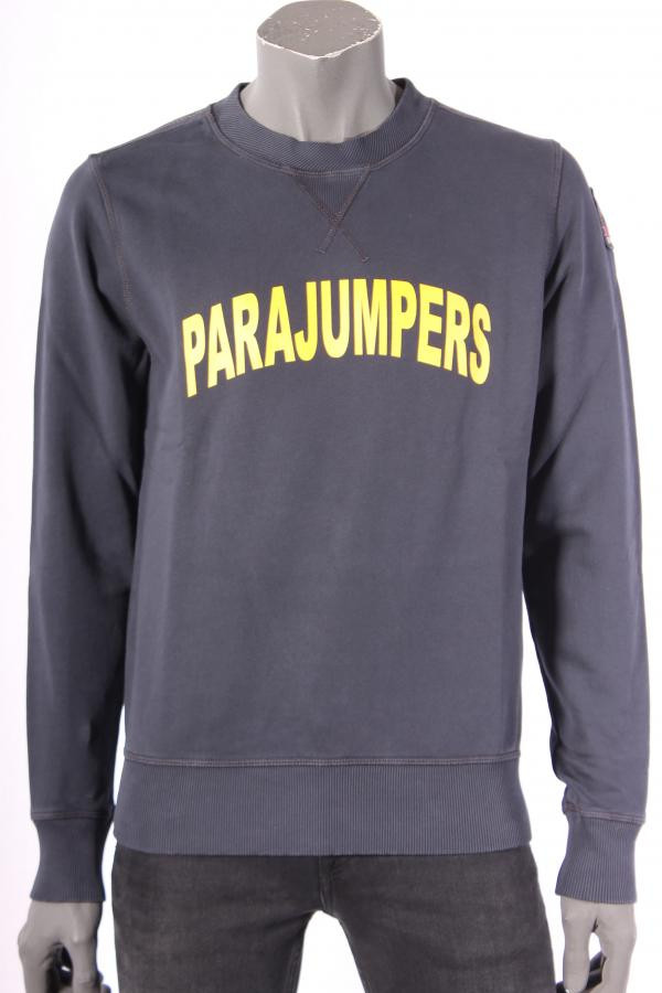 Sweater_Parajumpers_Donkerblauw_8