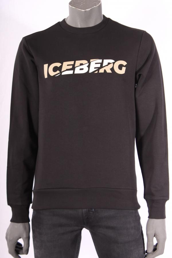 Sweater_Iceberg_Zwart_8