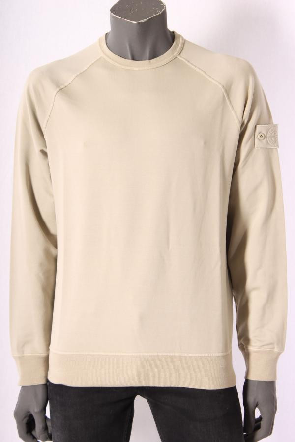 Sweater_Stone_Island__Ghost_Piece__Beige
