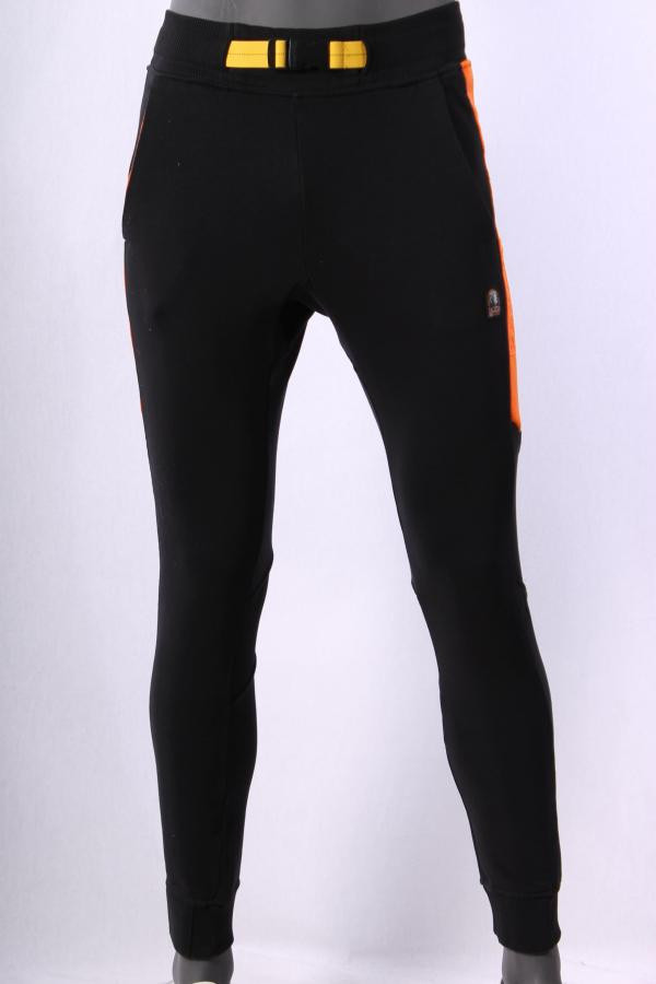 Joggingbroek_Parajumpers_Zwart_6