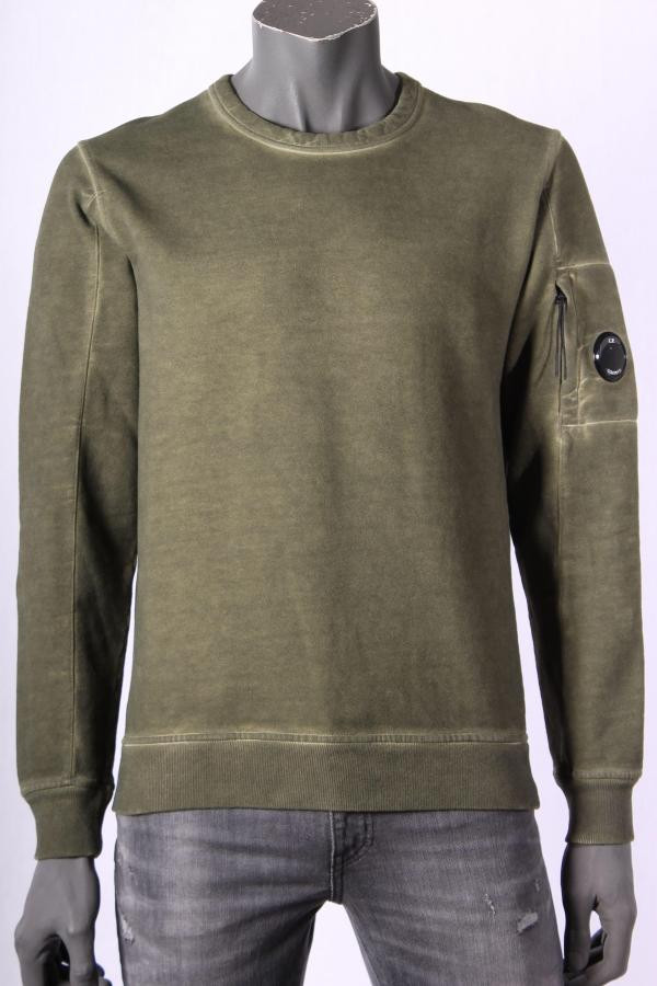 Sweater_CP_Comany_Groen