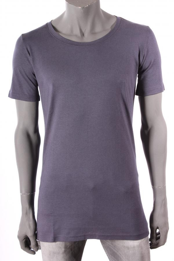 4512T_shirt_Vive_L_Homme_Donkerblauw
