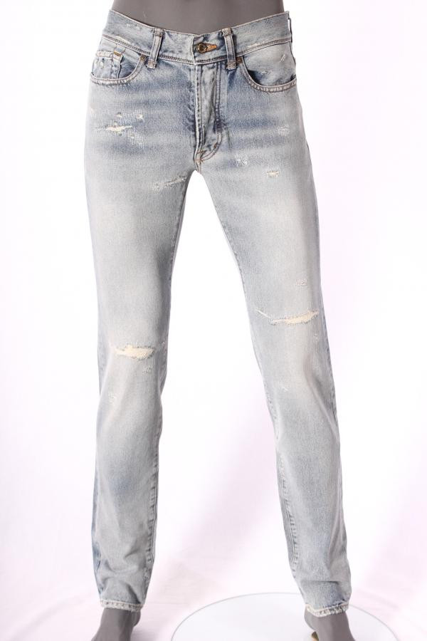 5311Jeans_7_For_All_Mankind_Lichtblauw