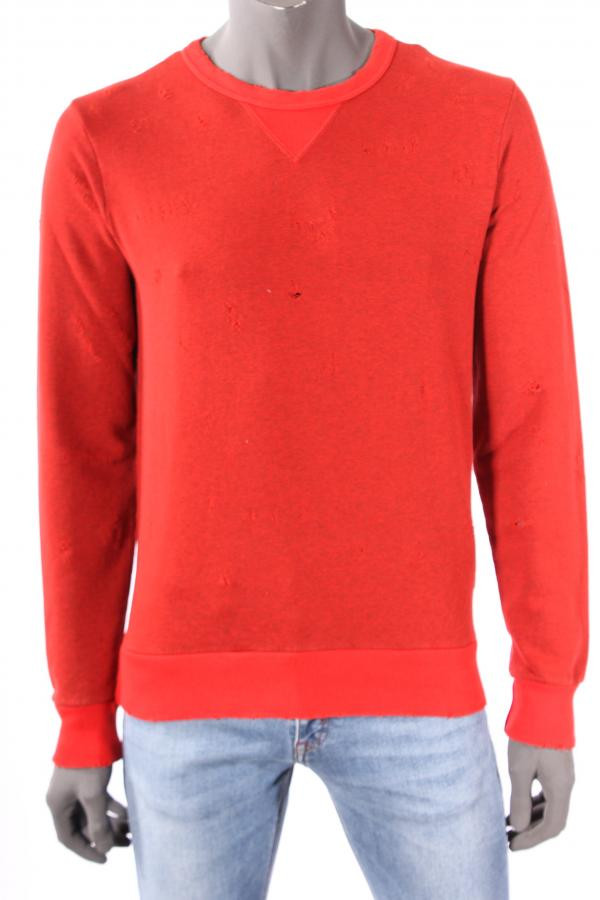 5330Sweater_Dondup_Rood
