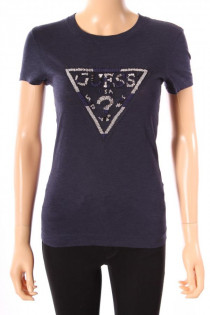 9957T_shirt_Guess_Donkerblauw
