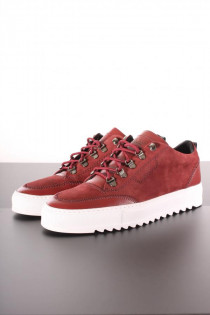10448Sneaker_Mason_Garments_Bordeaux