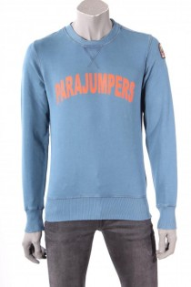 16810Sweater_Parajumpers_Blauw
