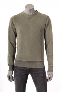 Sweater_Parajumpers_Groen