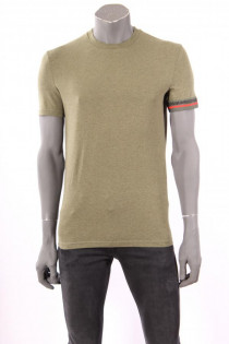 T_shirt_Dsquared2_Groen