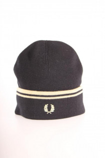 Muts_Fred_Perry_Zwart_Champagne