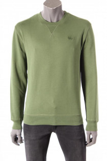 14742Sweater_McQ_Groen