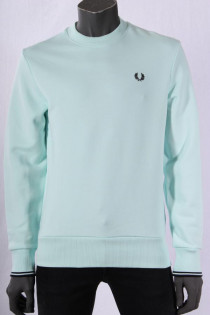 Sweater_Fred_Perry_Mint