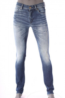 5739Jeans_7_For_All_Mankind_Donkerblauw