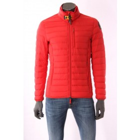 Jack Parajumpers Rood