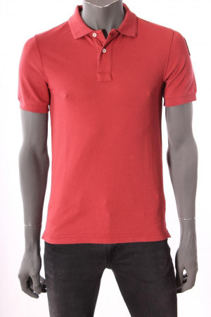13140Polo_Parajumpers_Rood